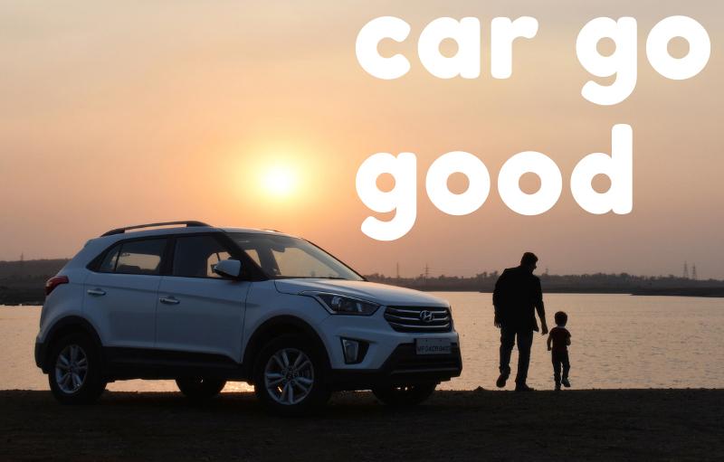 Car go good